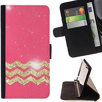 For Samsung Galaxy S4 IV I9500 Case , Patrón marroquí de Oro ...