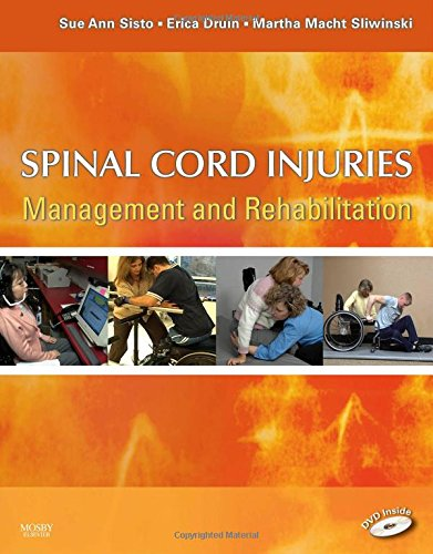 Spinal Cord Injuries: Management and Rehabilitation ()