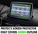 "Protec Toyota 6.1"" Standard Anti-Glare Screen"