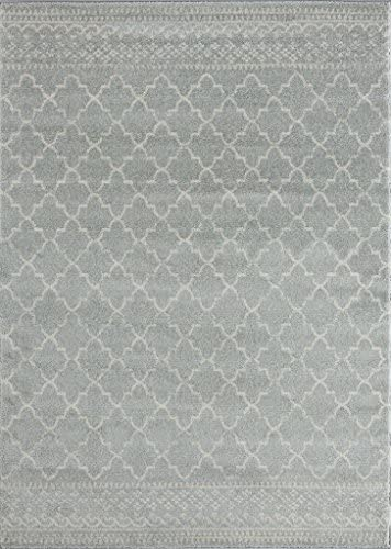 Rugs and Decor Farmhouse Farmhouse-322, Grey