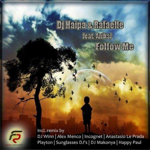 Follow Me (Sunglasses DJ's Remix) [Feat. - Sunglasses Me