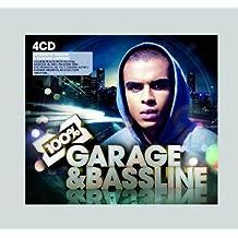 100% Garage And Bassline