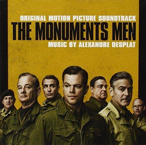 The Monuments Men (2014-05-03)