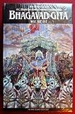 Bhagavad-Gita wie sie ist. Sanskrit und Deutsch. Mit ausführlichen Erläuterungen.