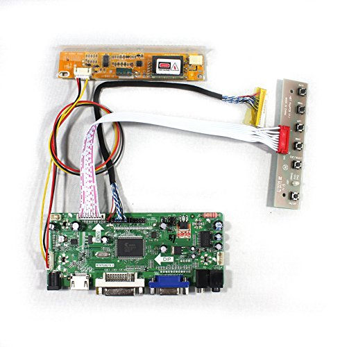 VSDISPLAY Driver LP156WH1 LTN156AT01 1366x768 product image