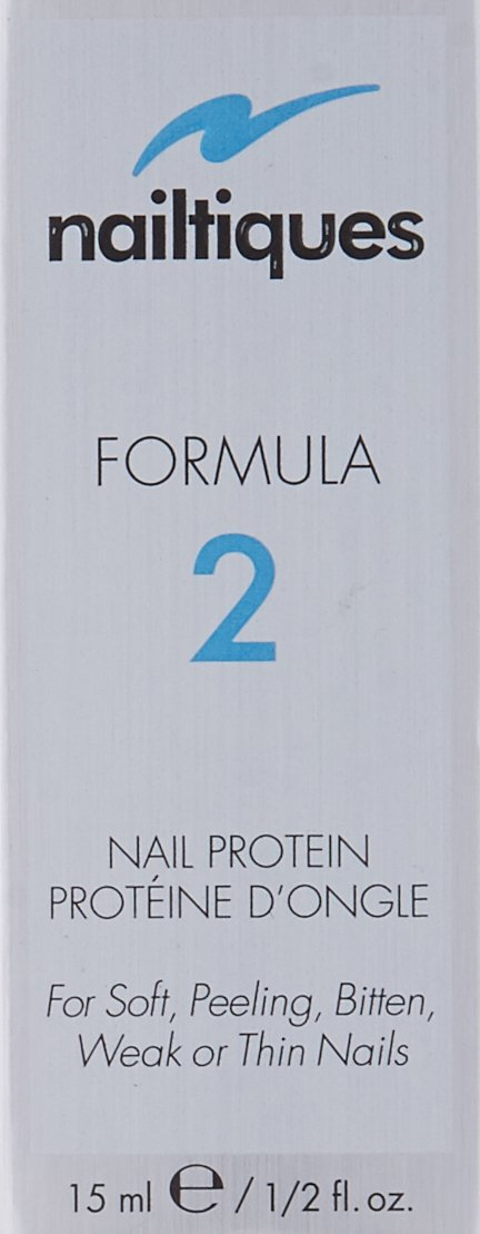 Nailtiques Formula 2 Protein.5 Ounce by Nailtiques (Image #3)