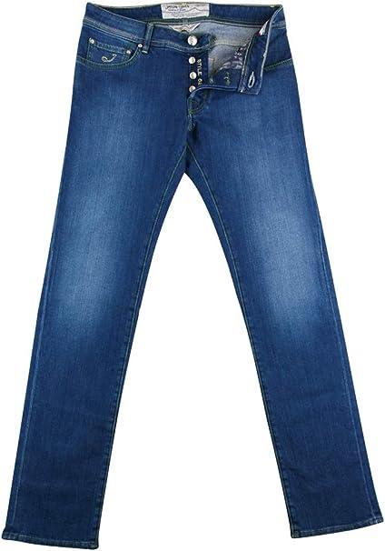 Slim Jacob Coh/ën New Blue Jeans