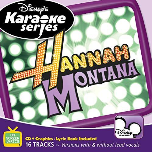 The Best of Both Worlds (Karaoke Version) (Hannah Montana Best Of Both Worlds Karaoke)
