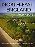 img - for North East England from Above book / textbook / text book
