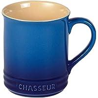 Chasseur La Cuisson Mug, 350 ml Capacity, Blue