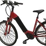 NC-17-Connect-E-Bike-Schutzhlle-Standard-fr-Akku-im-UnterrohrBatterie-Thermo-CoverNeoprenSchwarz-Copertura-Termica-Unisex-Adulti-Nero-Taglia-unica