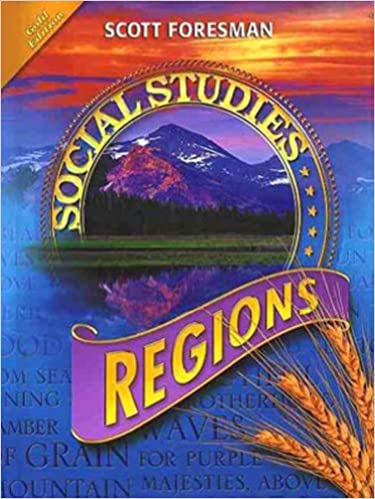 SOCIAL STUDIES 2008 STUDENT EDITION HARDCOVER