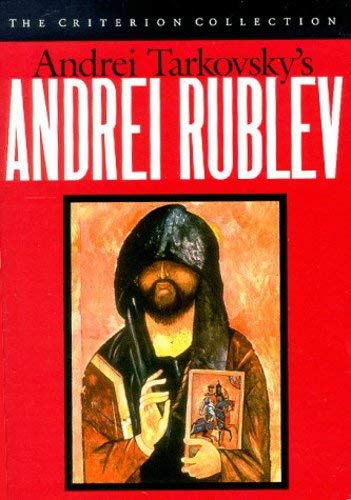 - Andrei Rublev (The Criterion Collection)