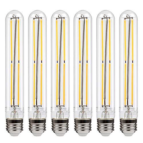 Long Tube Pendant Light in US - 8
