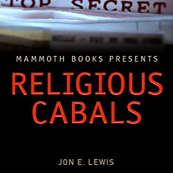 Mammoth Books Presents: Religious Cabals