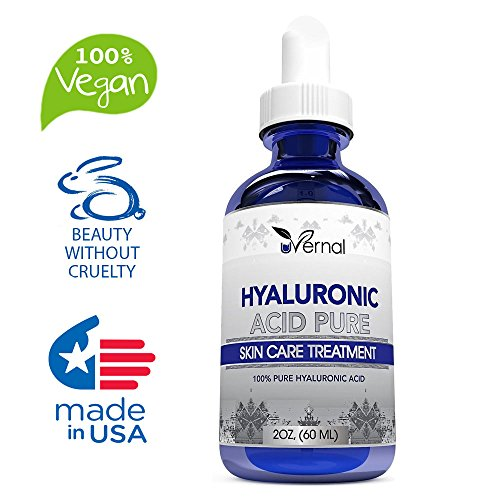 Where can you find hyaluronic acid