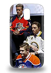 For Galaxy S4 Premium Tpu Case Cover NHL Florida Panthers Aaron Ekblad #1 Protective Case ( Custom Picture iPhone 6, iPhone 6 PLUS, iPhone 5, iPhone 5S, iPhone 5C, iPhone 4, iPhone 4S,Galaxy S6,Galaxy S5,Galaxy S4,Galaxy S3,Note 3,iPad Mini-Mini 2,iPad Air )