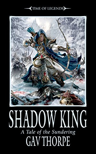 Shadow King (Time of Legends)