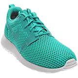 Cheap Nike Men's Roshe One HYP BR Clear Jade/Clear Jade/White Running Shoe 10 Men US