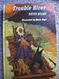 Trouble River, Betsy Byars, 0670732575