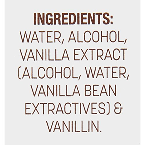 McCormick Concentrated Vanilla Flavor, 1 fl oz, Blended with Pure Vanilla Extract (Pack of 72) by McCormick (Image #2)
