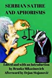 img - for Serbian Satire and Aphorisms book / textbook / text book