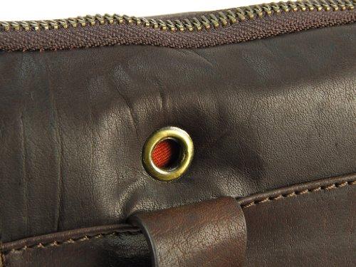 Visconti - Bolso al hombro para hombre marrón - marrón