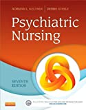 img - for Psychiatric Nursing, 7e 7th Edition by Keltner EdD RN CRNP, Norman L., Steele, Debbie (2014) Paperback book / textbook / text book