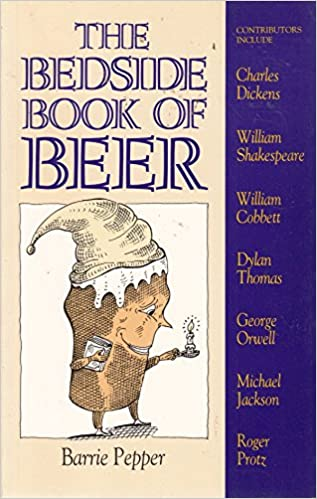 Book Beer Drinker's Bedside Book (CAMRA Guides)