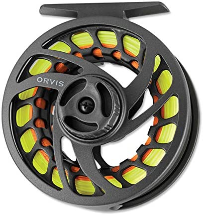 Orvis Clearwater Large Arbor Reels/Only Clearwater Reels