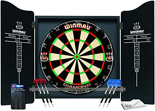 Winmau Professional Darts Set by Winmau