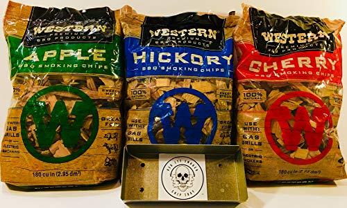 Bestselling Smoker Chips