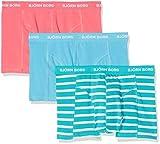 Bjorn Borg Men's 3p Shorts Bb Stripe, Ceramic, Large