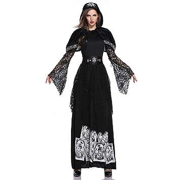 niedriger Preis schnelle Farbe UK Verfügbarkeit Olydmsky karnevalskostüme Damen Vampir Kostüm Halloween ...