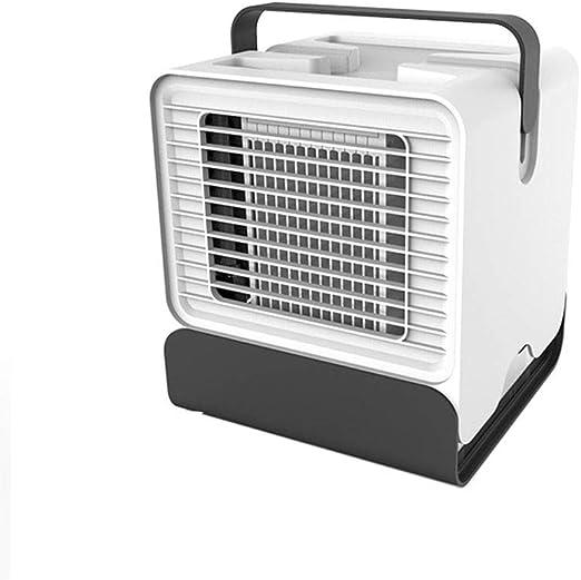 Enfriador de aire Nueva refrigeración Ventilador pequeño ...