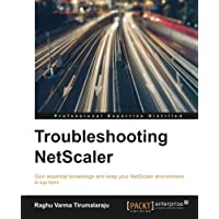 Troubleshooting NetScaler