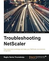 Troubleshooting NetScaler Front Cover