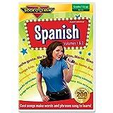 Rock 'N Learn: Spanish