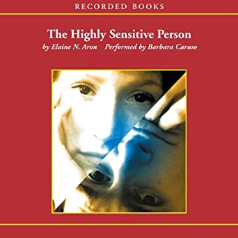 the highly sensitive person book review