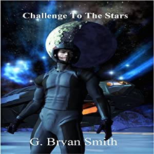 Challenge to the Stars Audiobook