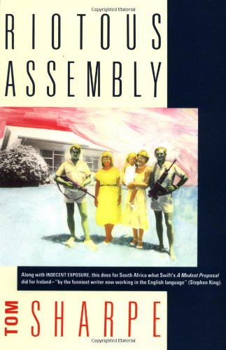 Riotous Assembly