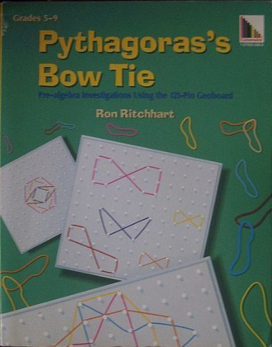 Pythagoras Bow Tie: Amazon.es: Ritchard, Ron: Libros en ...