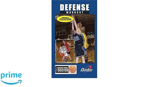 04c9b1701e41 Amazon.com  Converse Defense Workout  VHS   John Scott  Movies   TV
