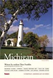 Compass American Guides: Michigan, 2nd Edition (Full-color Travel Guide)
