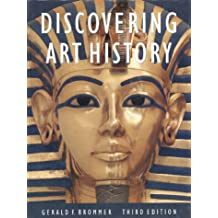 Discover Art History 3ed Student