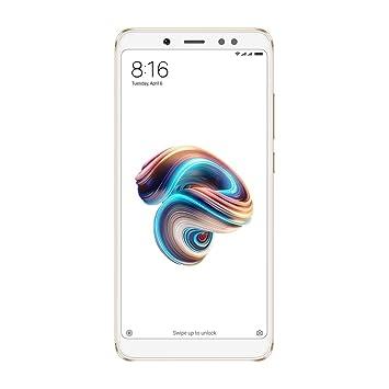 Xiaomi RedMi Note 5 - Gold (EU/Global Version)