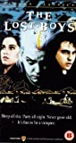 The Lost Boys (1987) [VHS]