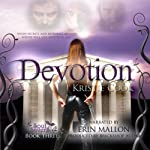 Devotion: Soul Savers, Book 3 | Kristie Cook
