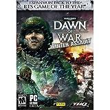 THQ SOFTWARE Warhammer 40,000: Dawn of War - Winter Assault ( Windows )