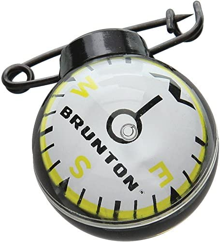Brunton Tag Along Ball Compass